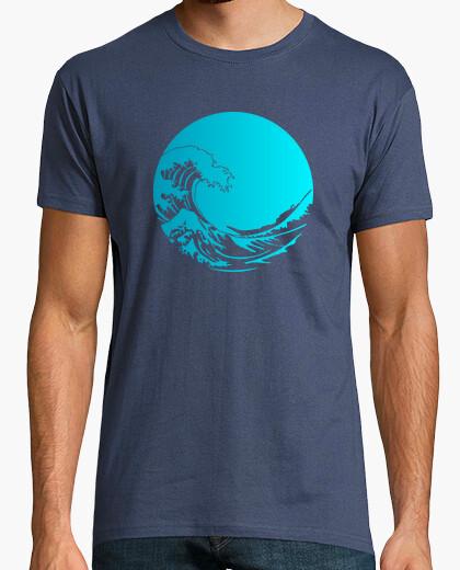 Camiseta GRAN OLA DE KANAGAWA
