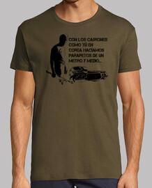 Gran Torino Trincheras