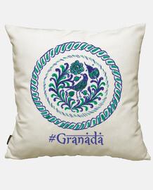 Granada Cerámica #1