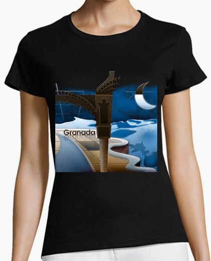 Camiseta Granada Chica