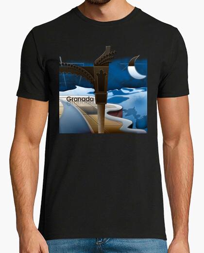 Camiseta Granada Chico