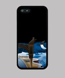 Granada iPhone5