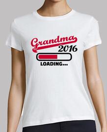 grand-mère 2016
