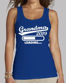 grand-mère 2019 chargement