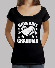 grand-mère de baseball