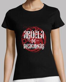 grand-mère des dragons