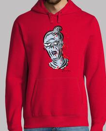 grand-mère zombie