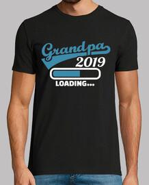 grand-père 2019 chargement
