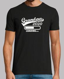 grand-père 2020 chargement