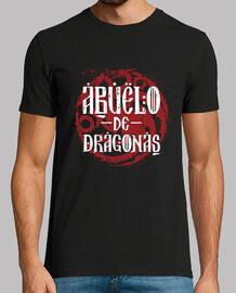 grand-père des dragons