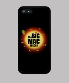 Grand iphone5 théorie mac