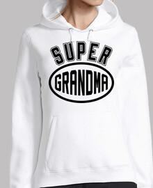 grande abuela / abuela / la abuela