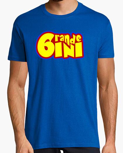 Camiseta Grande INI
