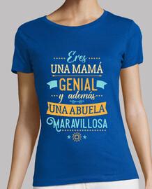 grande maman merveilleuse grand-mère