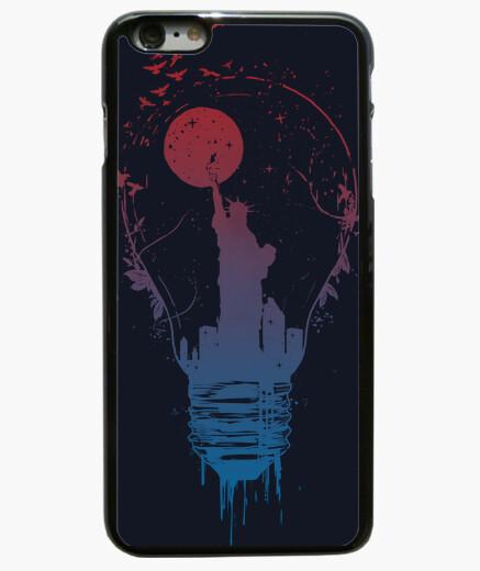 coque iphone 6 sombre