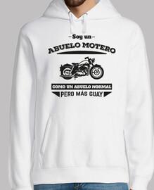 grandfather biker
