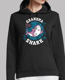Grandma Shark