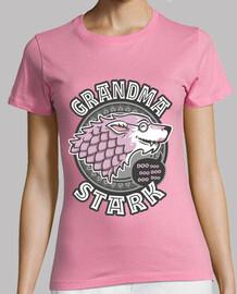 Grandma Stark trazo