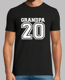 Grandpa 2020
