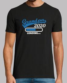 grandpa 2020 loading