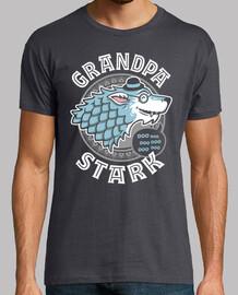 Grandpa Stark