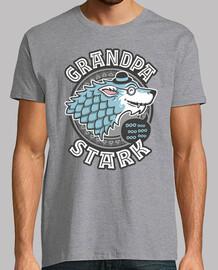 Grandpa Stark trazo