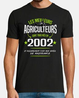 granjero nacido en 2002 - humor de naci