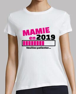 granny in 2019 please wait