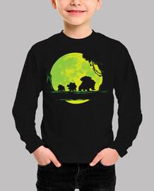 Grass Moonwalk
