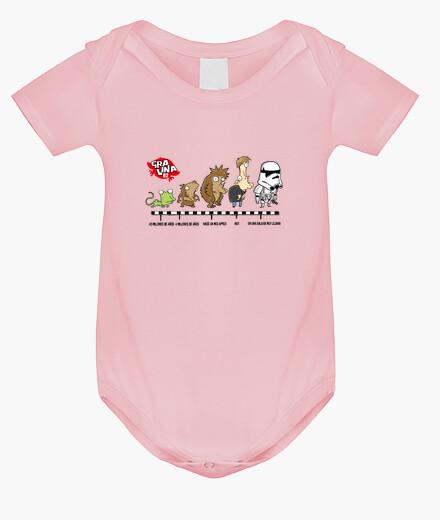 Ropa infantil GRAVINA BABY