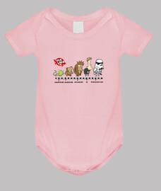 gravina bébé