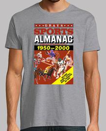 Grays Sports Almanac 1950-2000 (Back to the Future)