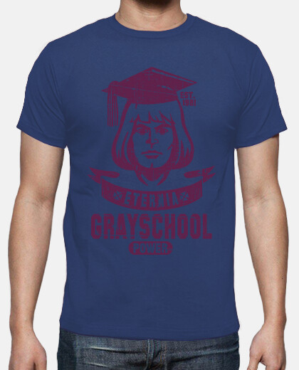 GraySchool Power