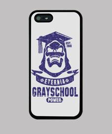 Grayschool puissance ii