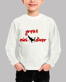 Grear mini diver