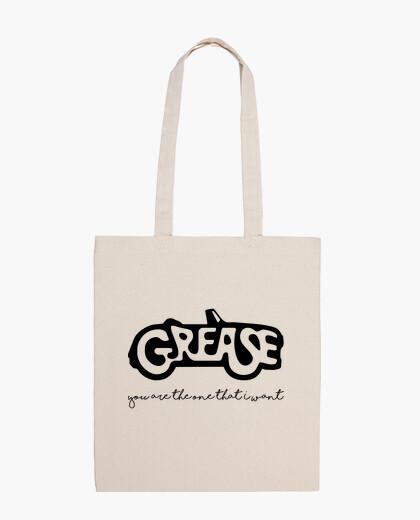 Bolsa Grease
