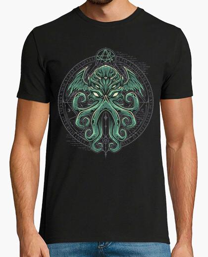 T-shirt great cthulhu v1