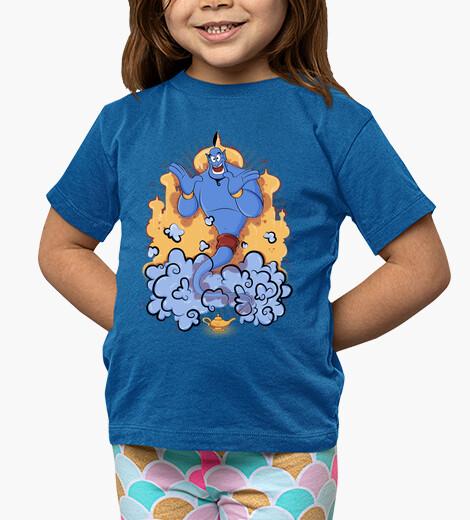 Ropa infantil Great Genie
