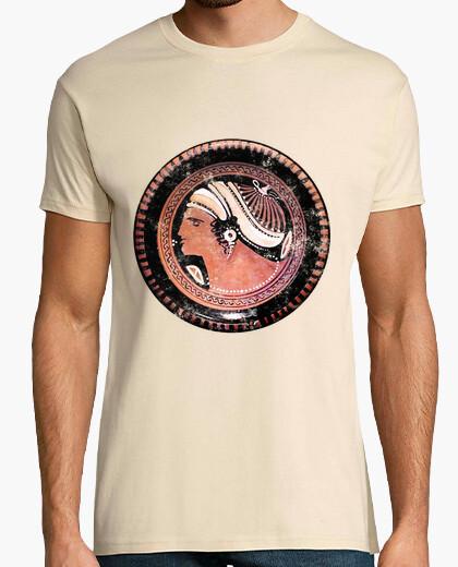 Tee-shirt grèce 3