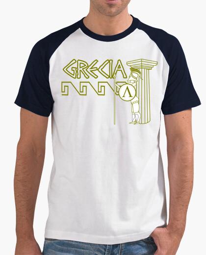 Camiseta Grecia