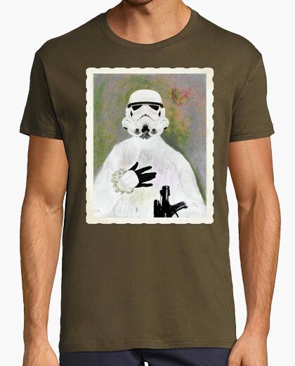 Camiseta Greco Trooper - chico