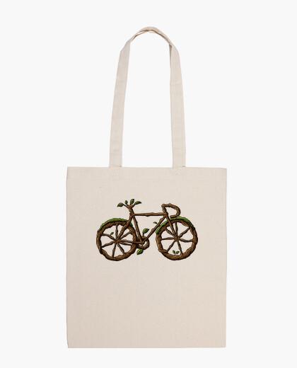 Bolsa Green bike