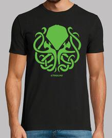 Green Cthulhu