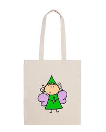 Green Fairy (Bolsa)