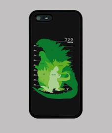 Green Kai IPH5