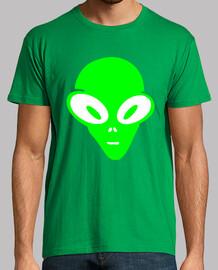 Green Marcianito