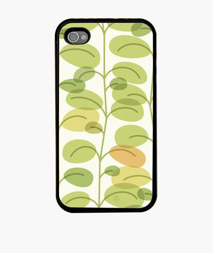 Funda iPhone Green Soul