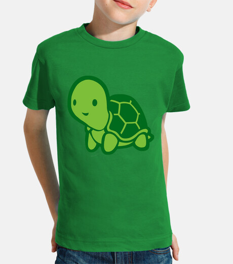 Camiseta Green Turtle