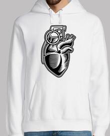 Grenade Heart