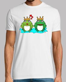 grenouille - étang